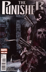 The Punisher # 12