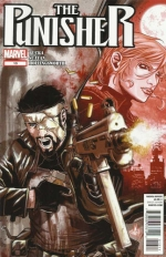 The Punisher # 13