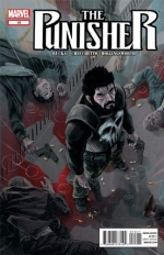 The Punisher # 15