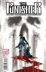 The Punisher # 16