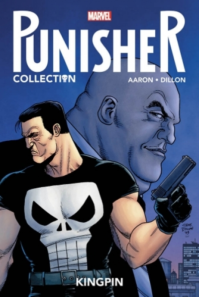 Punisher Collection # 1