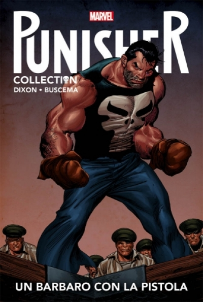 Punisher Collection # 7