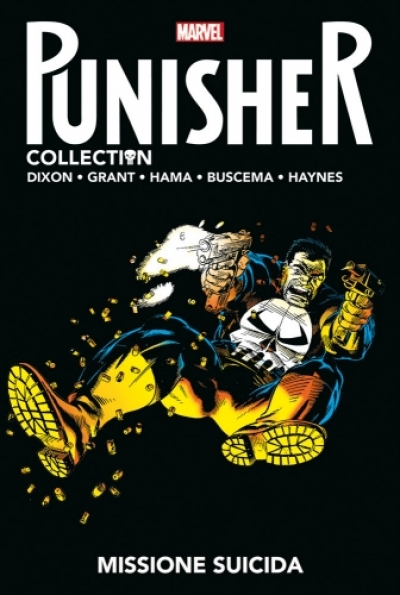 Punisher Collection # 9