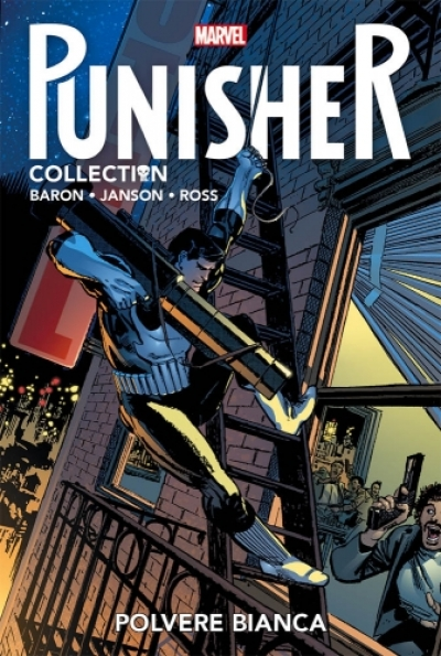 Punisher Collection # 10