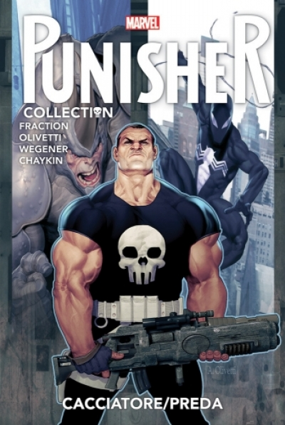 Punisher Collection # 11