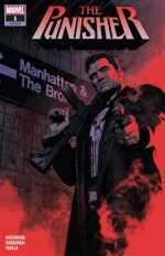 Punisher vol 12 # 1