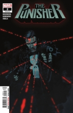 Punisher vol 12 # 2