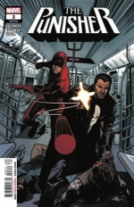 Punisher vol 12 # 3