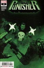 Punisher vol 12 # 4