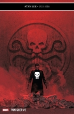 Punisher vol 12 # 5