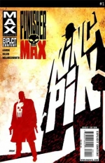 Punisher Max vol 2 # 1