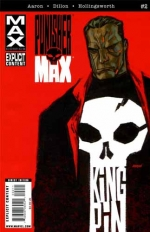 Punisher Max vol 2 # 2