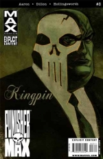 Punisher Max vol 2 # 3