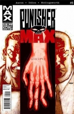 Punisher Max vol 2 # 5