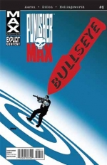 Punisher Max vol 2 # 6