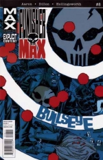 Punisher Max vol 2 # 8