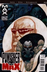 Punisher Max vol 2 # 10