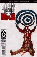 Punisher Max vol 2 # 11