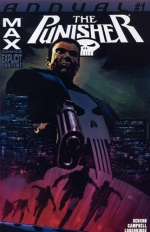 Punisher Max Annual # 1