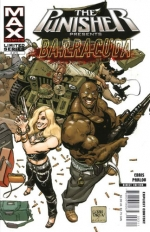 Punisher presents Barracuda # 3