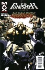 Punisher presents Barracuda # 4