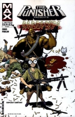 Punisher presents Barracuda # 5