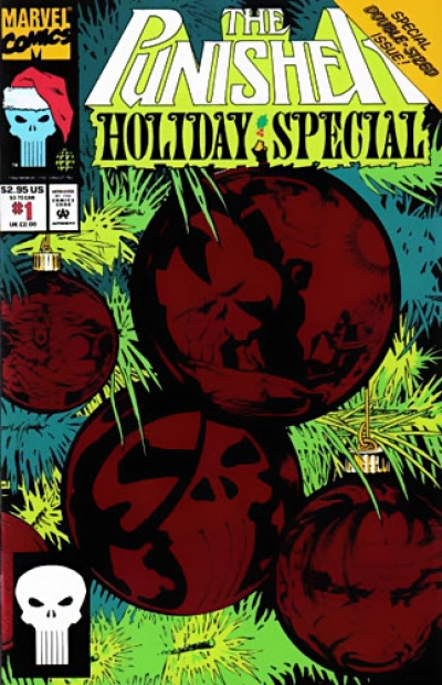 Punisher Holiday Special # 1