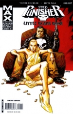 Punisher Max Special: Little Black Book # 1