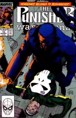 Punisher War Journal # 13