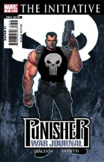 Punisher War Journal  vol 2 # 7