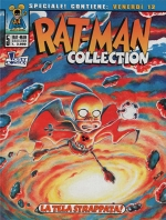 Rat-Man Collection # 5