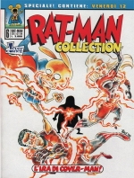 Rat-Man Collection # 6