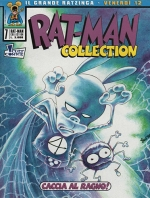 Rat-Man Collection # 7