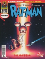 Rat-Man Collection # 26