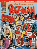 Rat-Man Collection # 78
