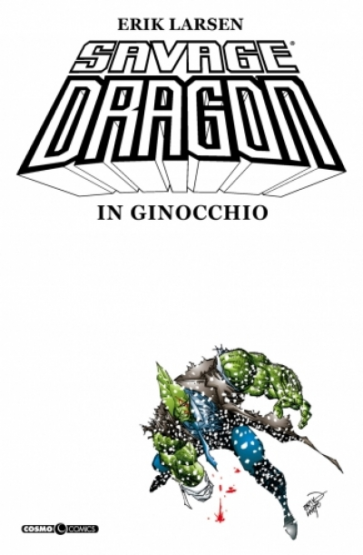 Savage Dragon # 3
