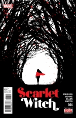 Scarlet Witch vol 2 # 4