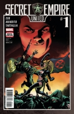 Secret Empire: United # 1