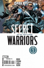 Secret Warriors vol 1 # 5