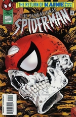 Sensational Spider-Man # 2