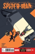 The Superior Foes of Spider-Man # 14