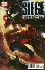 Siege: Spider-Man # 1