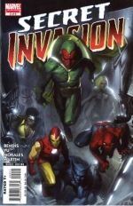 Secret Invasion # 2