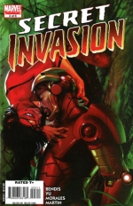 Secret Invasion # 3