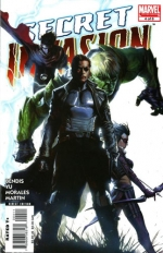 Secret Invasion # 4