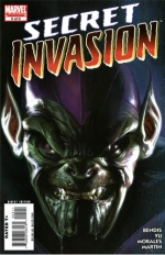 Secret Invasion # 5