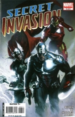 Secret Invasion # 6