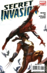 Secret Invasion # 7