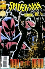 Spider-Man 2099 vol 1 # 32