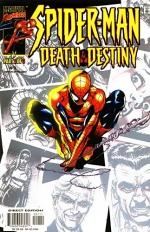 Spider-Man: Death and Destiny # 1